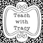 Teach with Tracy: More Milestone Achievers