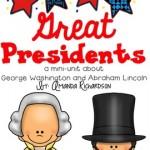 Presidents' Day: Honor, Remember, Celebrate