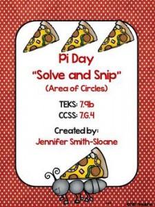 4mulaFun: Celebrate Pi Day