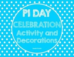 Kacie Travis: Celebrate Pi Day