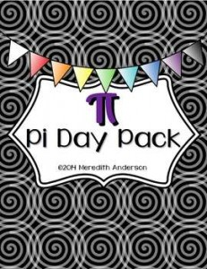 Meredith Anderson: Celebrate Pi Day