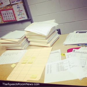 Scheduling is an SLPs Nightmare: Jenna Rayburn