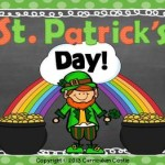 Feeling Lucky? St. Patrick's Day Resources for You!