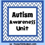 Resources for Autism Awareness Month