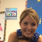 Kelley Dolling - Teacher Idea Factory: TpT Conference
