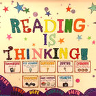 Reading is Thinking: Nice to Meet November Milestone Achievers