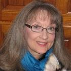 Christine Maxwell Hand to Heart