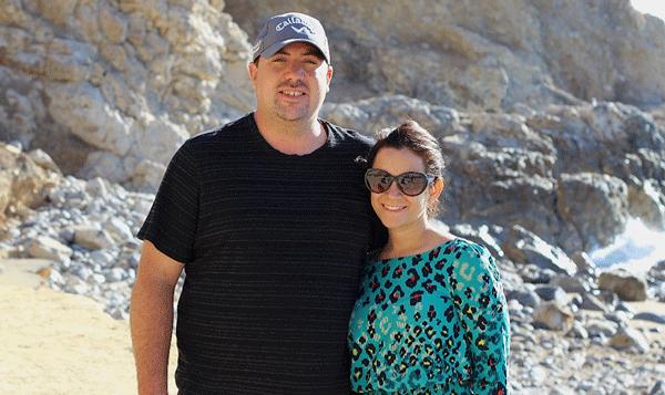 Tara&Husband