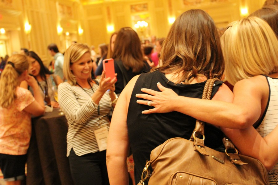 TpT Conference 2015: Come Together, Go Further