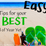 Easy! 3 Tips for Your Best End of Year Yet