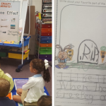 How to Make Read Alouds Come to Life (Creepy Carrots)!