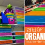 End-of-the-Year Organization: Tips and Tricks!