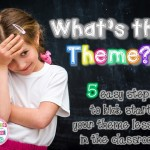 How to Help Your Students Understand Theme