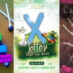 Bring These Excellent Letter X Activities into Your Classroom