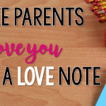 How to Make Parents Love You