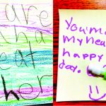 """""""You Make My Heart Happy Every Day"""": The Best Notes from Students to Teachers"""