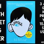 3 Growth-Mindset Principles You Can Teach Your Students Using <i>Wonder</i>
