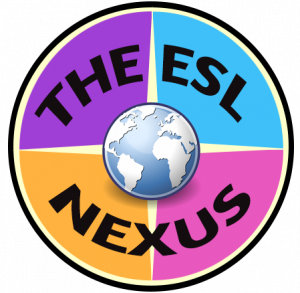 The ESL Nexus: Teacher-Author on TpT
