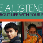 How to Talk About Life With Your Students