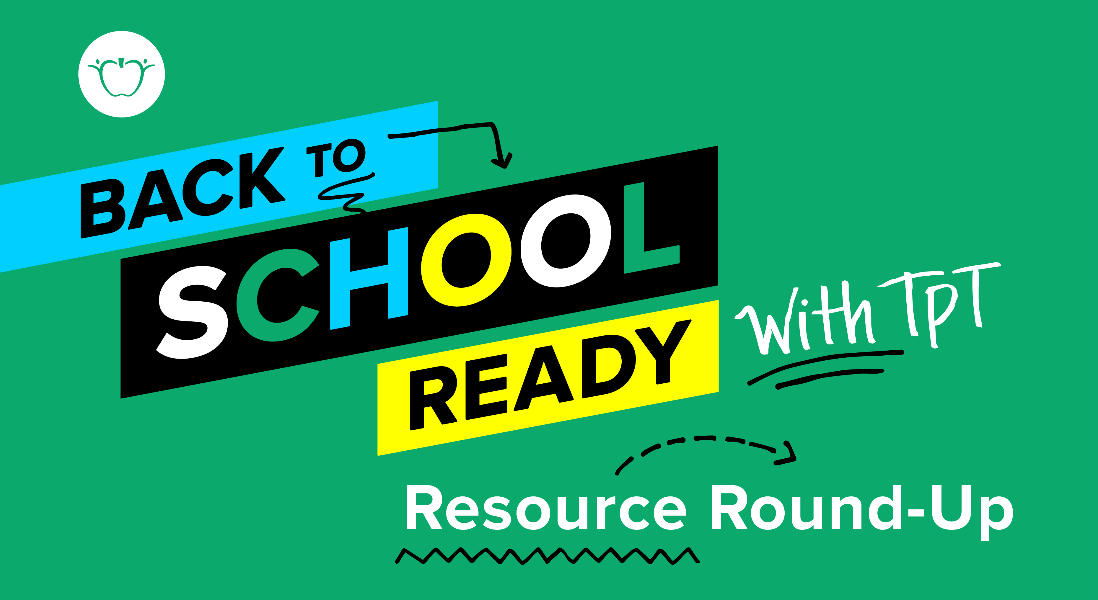 Get Super Savings During August on Terrific Back-to-School Resources ...