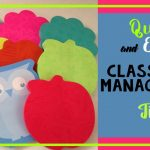 3 Quick and Easy Classroom Management Tips