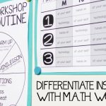 Differentiate Math Instruction With M.A.T.H. Workshop