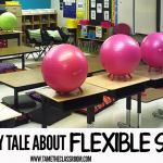Before You Buy That Discarded Rocket Ship Seat… A Cautionary Tale About Flexible Seating