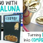 Teaching With Stellaluna: Turning Readers Into Comprehenders