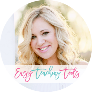 Easy Teaching Tools: TpT