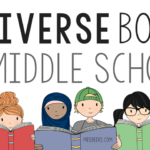 5 Diverse Books for Middle School