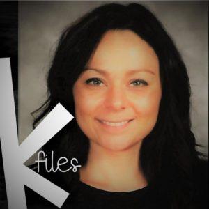 The K Files: Teacher-Author on TpT