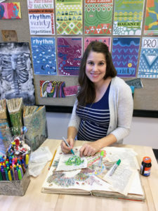 Look Between the Lines: Teacher-Author on TpT