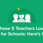 These 5 Teachers Love TpT for Schools: Here's Why