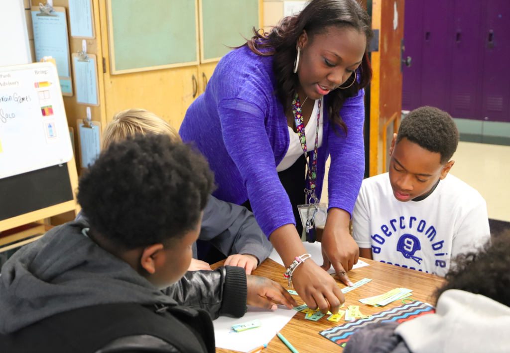 Teachers across the nation are dedicated to helping their students reach their full potential. Here's a peek inside six classrooms around the U.S. where teachers are using TpT resources to make a positive impact on their students' lives.