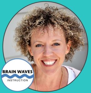 Brain Waves Instruction: Teacher-Author on TpT
